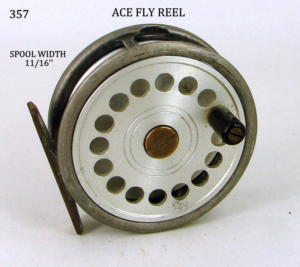 ACE FISHING REEL 017