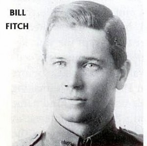 BILL FITCH