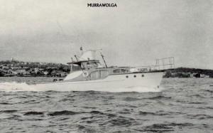 MURRAWOLGA