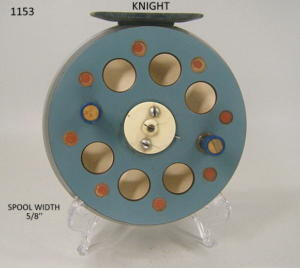 KNIGHT FISHING REEL 003
