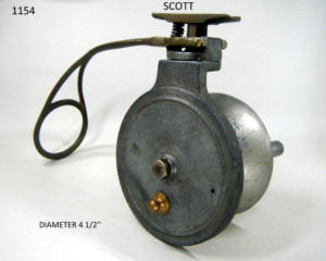 SCOTT FISHING REEL 100