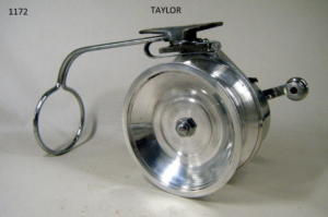 TAYLOR FISHING REEL 099