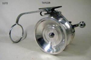 TAYLOR FISHING REEL 099