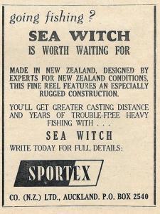 NZ FISHING REEL 04