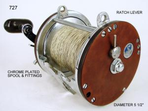 NZ FISHING REEL 10