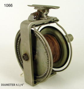 SUTCLIFFE FISHING REEL 004