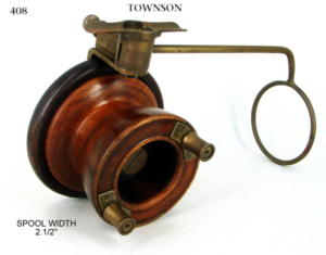 TOWNSON FISHING REEL 005