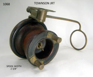 TOWNSON FISHING REEL 011