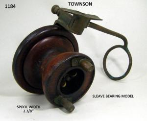 TOWNSON FISHING REEL 024